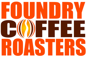 foundry coffee