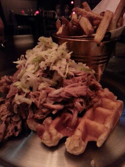 Popolo pulled pork