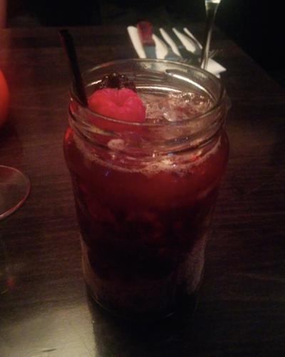 Popolo Wild Berry Jam