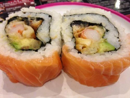 sakushi roll
