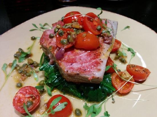 marco's tuna